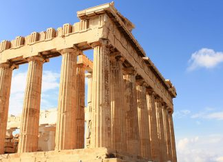 Επιβεβαιώνεται η θετική ανάπτυξη του ελληνικού τουρισμού το 2018