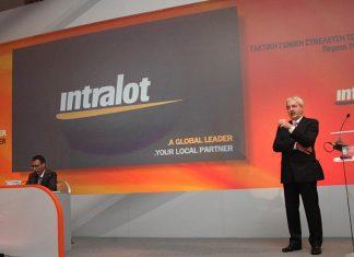 Υπογραφή νέου συμβολαίου στην Τουρκία για την Intralot