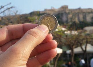 """""""Ο Σόιμπλε είχε δίκιο... Η Ελλάδα έπρεπε να βγει από το ευρώ"""""""