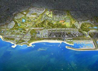 Συμφωνία LAMDA - TEMES Α.Ε. για την κατασκευή δυο ξενοδοχείων με επένδυση 300 εκ. ευρώ στο Ελληνικό