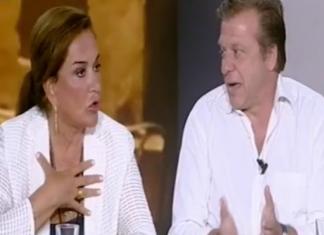 Η ατάκα της Ντόρας που καθήλωσε δημοσιογράφο της ΕΡΤ (Βιντεο)