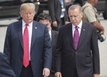 Ιγνατίου: Χωρίς να ρίξει πιστολιά, ο Τραμπ κατέστρεψε τον Ερντογάν