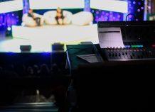 «Λουκέτο» σε τηλεοπτικό σταθμό