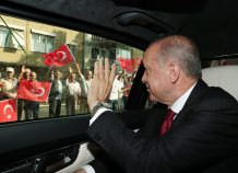 """Οι 8 """"θανάσιμοι"""" όροι Τραμπ σε Ερντογάν: Ο ένας μας αφορά"""