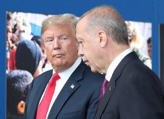 Τραμπ σε Ερντογάν: «Μην παριστάνεις τον σκληρό!», «μη γίνεσαι ανόητος!»