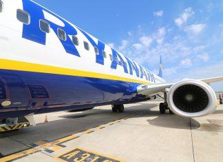 Καθηλωμένα για 24 ώρες τα αεροπλάνα της Ryanair - Τι θα γίνει στην Ελλάδα
