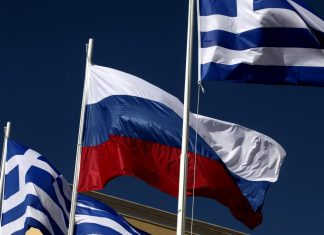 """Μήνυμα από Μόσχα: """"Δεν είναι αυτή η Ελλάδα του Ωνάση - Εγκαταλείψτε την ΕΕ..."""""""