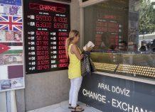 """Σοκ και δέος στην Τουρκία: """"Κραχ"""" σε 3 τράπεζες - Αφαντα τα δολάρια - Στα ύψη τα τρόφιμα"""