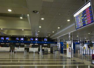 Πώς διαμορφώθηκε η επιβατική κίνηση στα αεροδρόμια