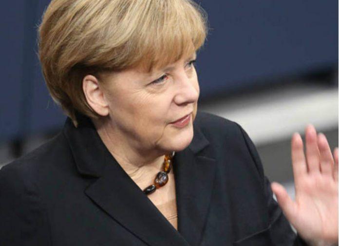 Να επισκεφθεί το Βερολίνο προσκάλεσε τον Τζο Μπάιντεν η Άγγελα Μέρκελ
