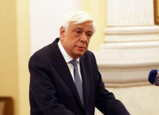 ΠτΔ: Η Ελλάδα ένα είδος «ακραίου ορίου» της Δύσης προς την Ανατολή