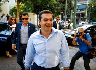 """Προειδοποίηση Telegraph: """"Η Οδύσσεια για τους Έλληνες μόλις άρχισε"""""""
