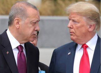 """Μετά την εκλογή Μπάιντεν, ο Ερντογάν χάνει """"τον φίλο του στην άλλη πλευρά της τηλεφωνικής γραμμής"""""""