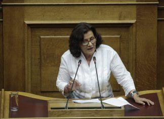 """Θ. Φωτίου: """"Θα πάμε την πολιτική ευθύνη μέχρι τέλους, με όποιο κόστος"""""""