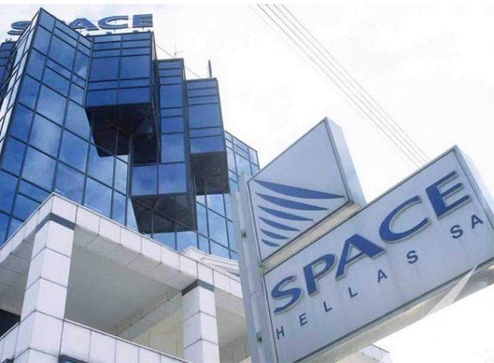 Άδεια παροχής τηλεπικοινωνιακών υπηρεσιών στην Ιορδανία έλαβε η Space Hellas