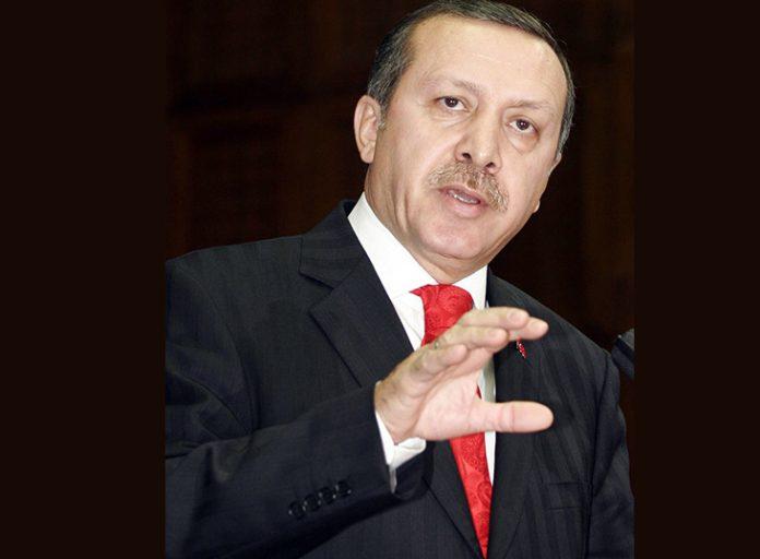 Ερντογάν: Δεν ικανοποιούμε «παράνομες» αξιώσεις στην υπόθεση Μπράνσον