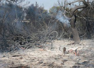Νέες μηνύσεις από συγγενείς θυμάτων της πυρκαγιάς