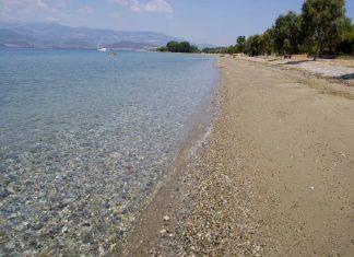 Σε παραλία της... Εύβοιας βγήκε τούρκικο πλοίο: Τι συνέβη (Φωτο)