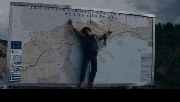 Ελληνοσκοπιανή ταινία βάζει