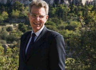 Τζέφρι Πάιατ: Η χρονιά των ΗΠΑ στην Ελλάδα