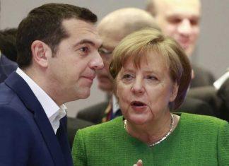 """""""Η Ελλάδα αντί να επενδύει, κατανάλωνε"""""""