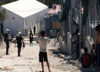 Πράξη Νομοθετικού Περιεχομένου επίταξης ακινήτων για τη διαχείριση του προσφυγικού