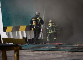 Αίσιο τέλος έπειτα από 4 μέρες - Έσβησε η φωτιά στο Ελ.Βενιζέλος