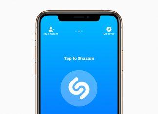 Στην τελική ευθεία η εξαγορά του Shazam από την Apple