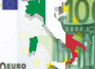 Η αναταραχή στην Ιταλία επεκτείνεται στις χώρες του Νότου