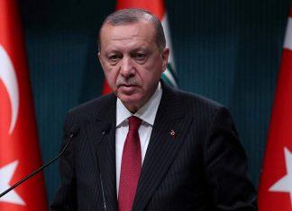 """Νέο """"χτύπημα"""" Ερντογάν σε Κύπρο και ΗΠΑ: """"Μην μας ζορίζετε..."""""""