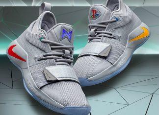 Αυτά είναι τα νέα παπούτσια PlayStation της Nike (pics & vid)