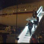 Πολύ σοβαρή η βλάβη στο αεροσκάφος που μετέφερε την Μέρκελ στην Αργεντινή