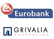 Εγκρίθηκε το σχέδιο συγχώνευσης με απορρόφηση της Grivallia από την Eurobank