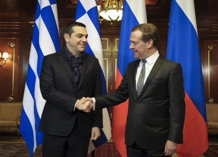 Λιώνουν οι πάγοι στις σχέσεις Αθήνας-Μόσχας
