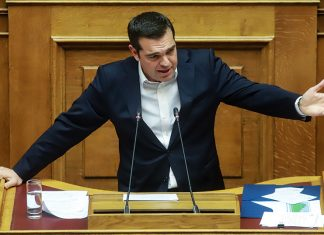 Αλ. Τσίπρας: Οι Έλληνες έχουν πάρει ξανά τις τύχες στα χέρια τους, η Ελλάδα δε γυρίζει πίσω