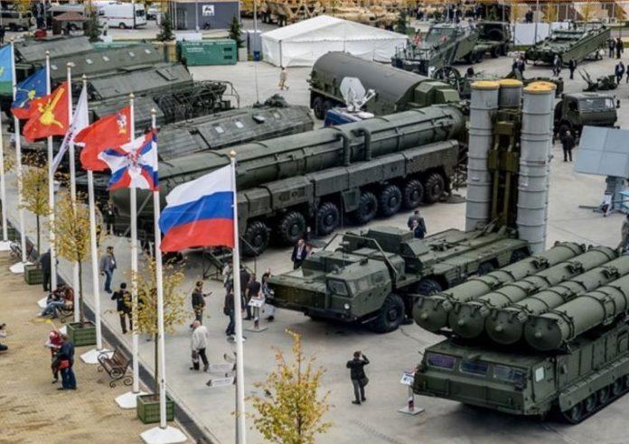 Τουρκία: Ξεκίνησε η παράδοση των S-400
