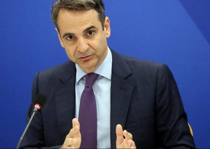 Στο Κάιρο ο πρωθυπουργός για την 7η Τριμερή Σύνοδο Αιγύπτου - Ελλάδας - Κύπρου