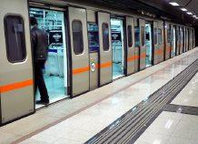 """""""Κατεβάζει ρολά"""" το μετρό στο Σύνταγμα από τις 12:00 μμ"""