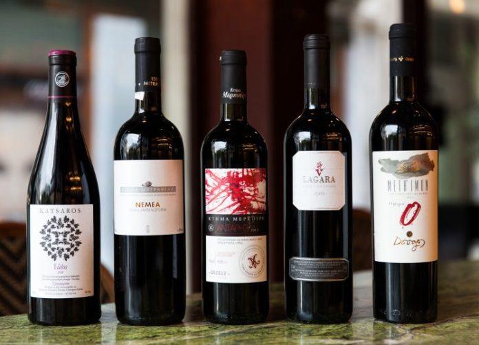 Προώθηση των ελληνικών κρασιών σε 26 διεθνείς αγοραστές μέσω του Enterprise Greece