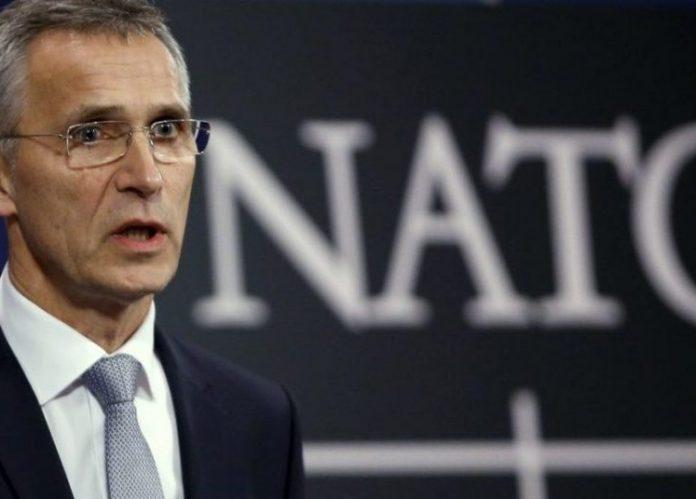 Το ΝΑΤΟ καταγγέλλει τη Ρωσία για την ενίσχυση της στρατιωτικής της παρουσίας στην Κριμαία