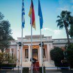 Άνγκελα Μέρκελ: Η Ελλάδα έχει σημειώσει μεγάλη πρόοδο