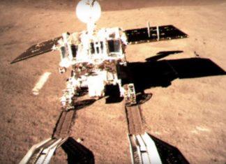 Κινεζικό ρόβερ έσπασε το ρεκόρ της πιο μακρόχρονης εργασίας στη Σελήνη