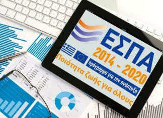 Οδηγός για τη χρηματοδότηση μιας επιχείρησης στο πλαίσιο του ΕΣΠΑ 2014-2020