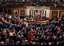 ΗΠΑ: Εγκρίθηκε από τη Βουλή νομοσχέδιο για την επαναλειτουργία ορισμένων ομοσπονδιακών υπηρεσιών