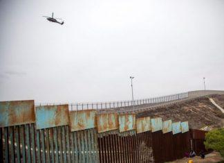 16 πολιτείες προσέφυγαν στη δικαιοσύνη εναντίον της κατάστασης εκτάκτου ανάγκης για το τείχος