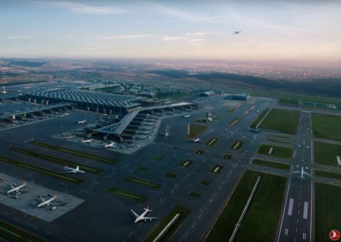 Ο Ρίντλεϊ Σκοτ σκηνοθέτησε το νέο διαφημιστικό της Turkish Airlines (video)