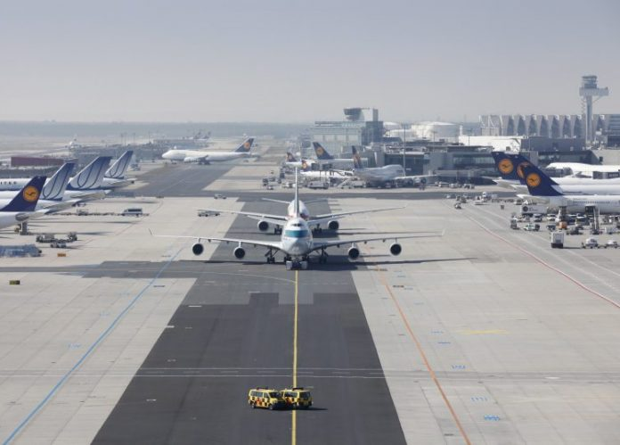 Ειδικό πλαίσιο στήριξης 115 εκατ. ευρώ για τον κλάδο των αερομεταφορών, ανακοίνωσε η κυβέρνηση