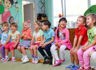 Ξεκινούν οι ηλεκτρονικές αιτήσεις για τους παιδικούς σταθμούς