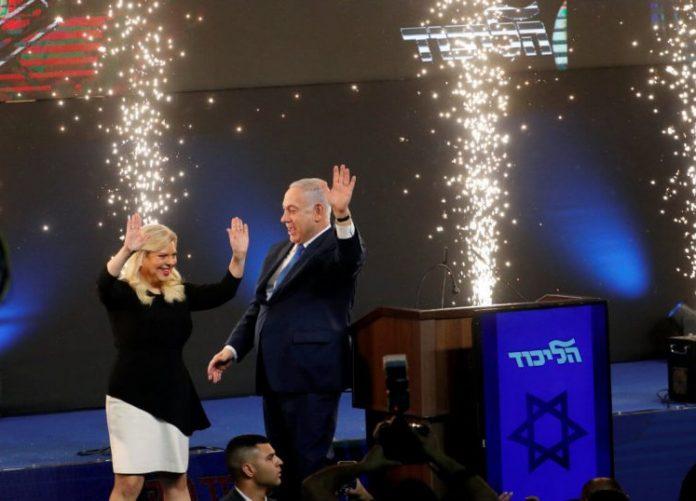 Ισραήλ-βουλευτικές εκλογές: «Η σημαντικότερη νίκη της ζωής μου» λέει ο Νετανιάχου