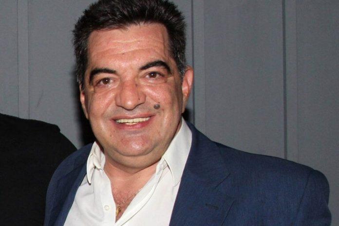 Έφυγε από τη ζωή ο ηθοποιός Κώστας Ευριπιώτης (video)
